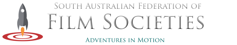 South Australian Federation of Film Societies